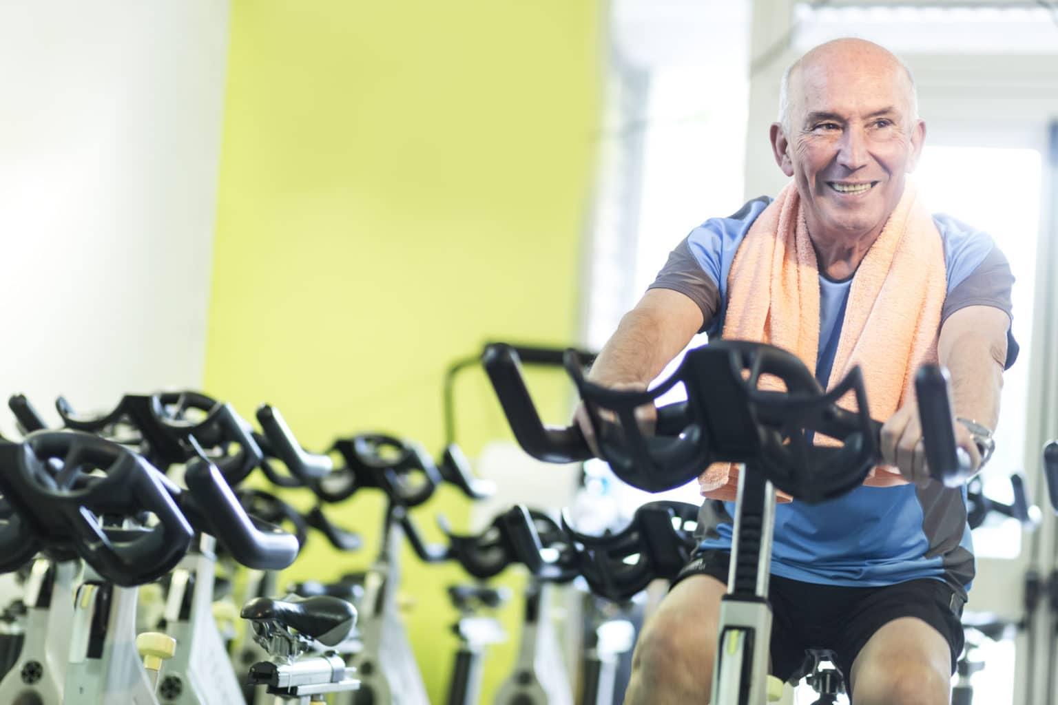 La longevità dipende dalle sirtuine e dai mitocondri