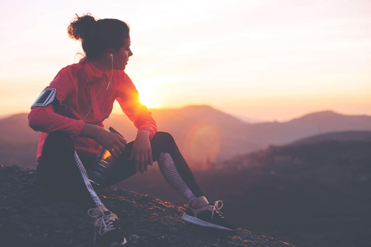 Sport e stress: come l'attività fisica aiuta a combatterne i sintomi