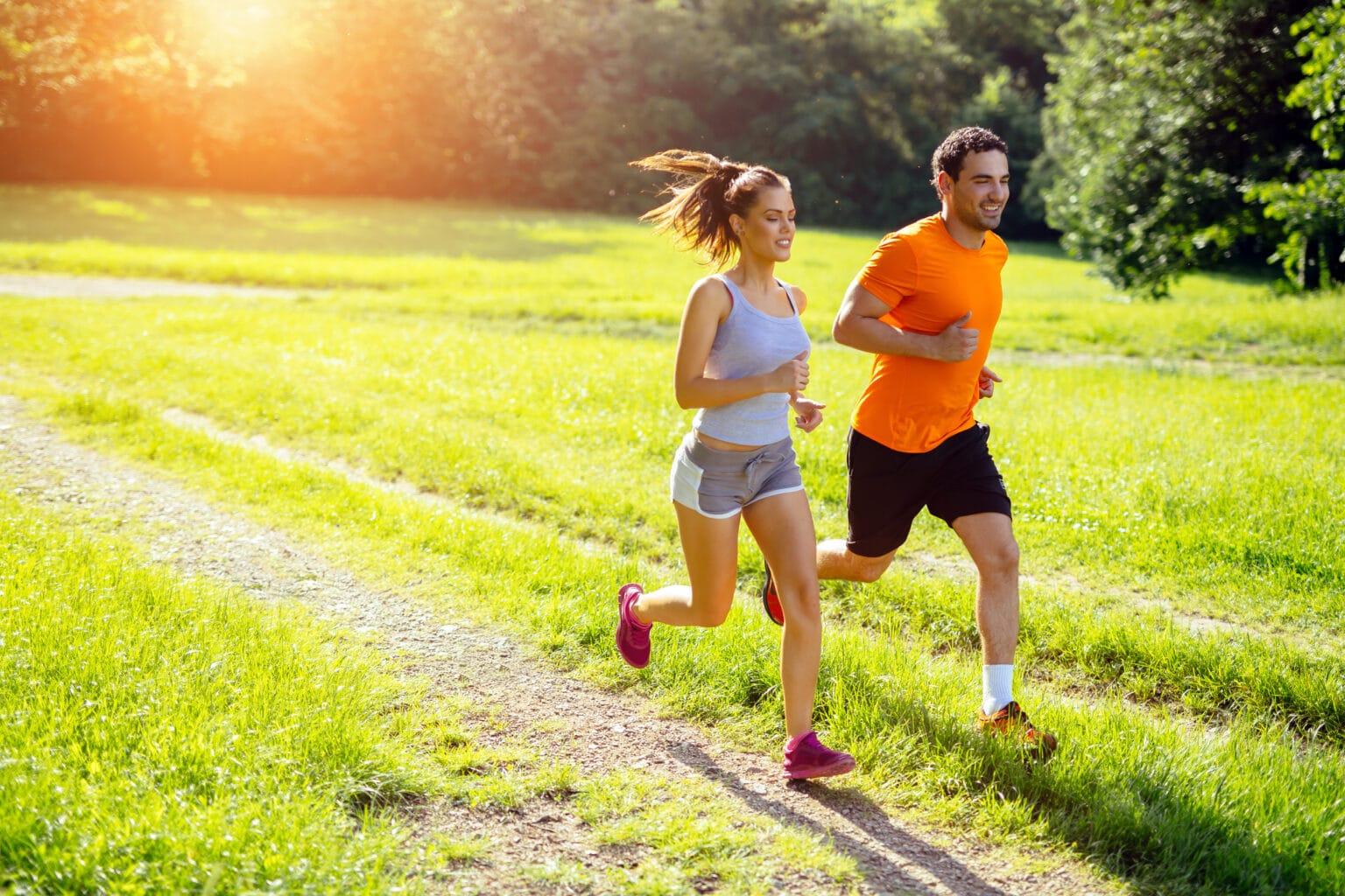10 consigli per fare sport in estate
