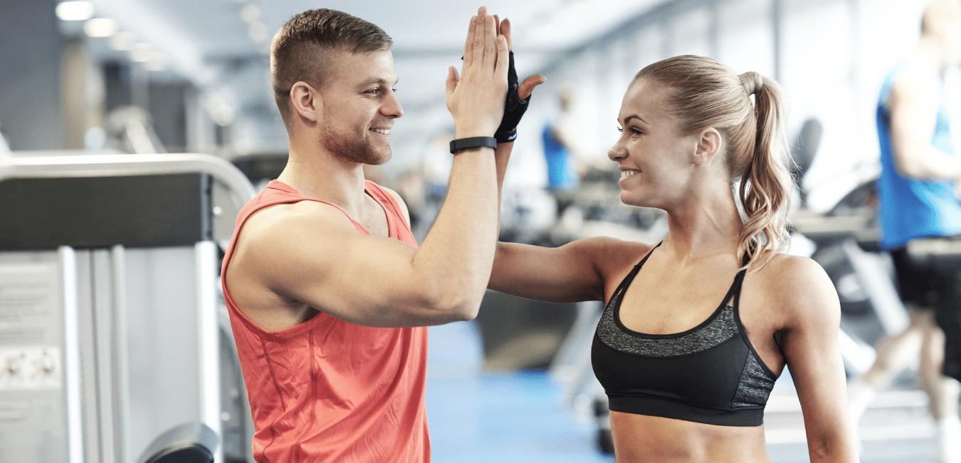 Cosa fanno i tuoi atleti per migliorare le prestazioni fisiche?